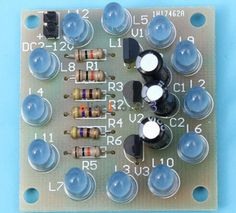 Electronics Projects, Cool Electronics, Electronics Components, Consumer Electronics, Basic Electronic Circuits, Electronic Circuit Projects, Electronic Schematics, Electronic Engineering, Electronic Art
