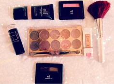 The Fashion Diaries: cheap beauty essentials
