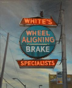 d99cb0b1c67 Amanda Cook | White's Wheel Alignment, Cleveland, OH (2014