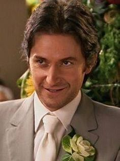 Richard Armitage as Harry Jasper Kennedy in The Vicar of Dibley (2006-2007)