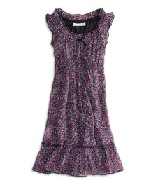 I bought this dress for Alana and I love it. It looks great with her suede riding boots and black leggings.   http://www.ae.com/77kids/browse/product.jsp?productId=K6152_K0805_K535&catId=cat2770045
