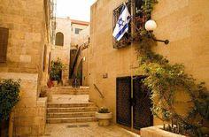 Gerusalemme città vecchia