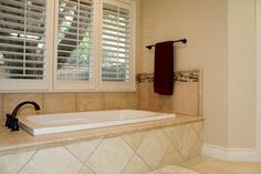 Calming Retreat Bathroom Remodel Pictures Spa Like Amarillo Tx West Texas