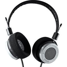 Grado PS 500 Professional Headphones. Want it? Own it? Add it to your profile on unioncy.com #tech #gadgets #electronics