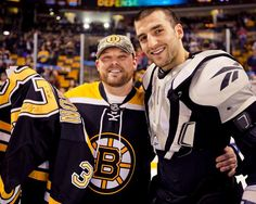I would do ANYTHING to get bergerons shirt off....his back!
