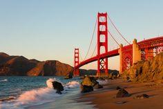 Sommerferien: 10 Tage Rundreise USA Südwesten (Los Angeles-San Francisco-Las Vegas-San Diego) schon für 1053€ inkl. Flügen, guten Hotels und Mietwagen