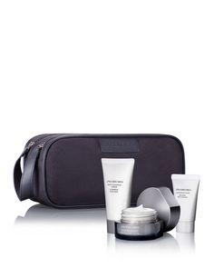 Shiseido Revitalizing Regimen for Men Gift Set
