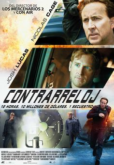 Contrarreloj - Stolen