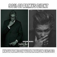 Bts Namjoon, Jimin, Bts Bangtan Boy, Bts Boys, Jung Hoseok, Vkook Memes, Bts Memes, K Pop, Funny Stories