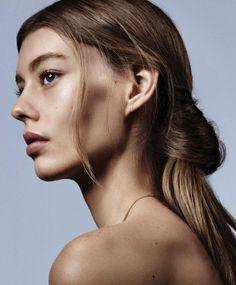 highlights Ondria Hardin by Christian Ferretti | Beauty Masters | Harpers