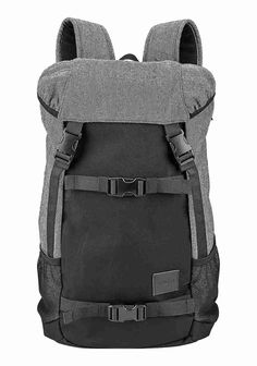 Nixon bags and backpacks focus on quality, function, design and did we mention that we travel the world testing them out? Cute Bags, Herringbone, Fashion Backpack, Backpacks, Nixon Watches, Men's Bags, Accessories, Black, Greece
