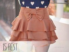 Muy fashion By 15 fest :)
