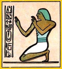 Egypt: Hieroglyphics Uncovered