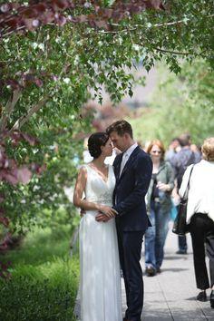 ROMANTIC Wedding shot by Joseph Pessar!  Contact: bryllupsdrom@gmail.com