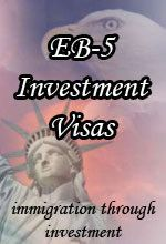 EB-5 Visa Program for Qualified Accredited Immigrant Investors -- little-risk value-added EB-5 direct project P. I. I. prepares the thorough application package for immigrant investor members.