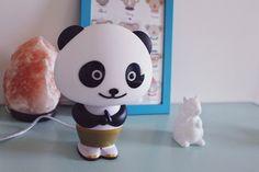 In Panda We Trust !