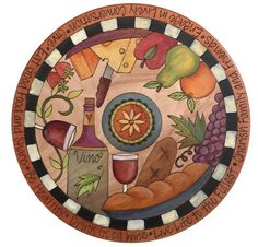 Sticks Lazy Susan Lazy Susansticks Lzy001D70395  Lazy Artisan And Designers