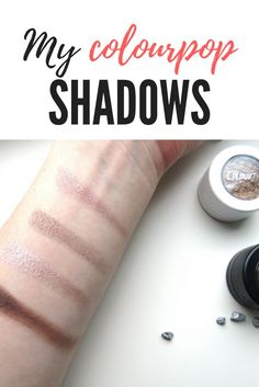 Do you love Colourpop as much as I do? In this article I review eyeshadow, lippie stix, highlighters and more. Do you love matte or glitter eyeshadow? Then you definitely have to check out this article! In this article, I talk about prickly pear, nillionaire, sequin, koosh and more!
