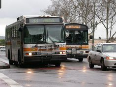Neoplan USA | Los Angeles Buses by So Cal Metro