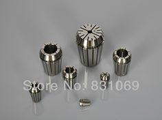 17mm ER32 Spring Collet Chuck Tool Bit Holder For CNC Milling Lathe Chuck Brand New