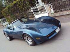 c3 corvette  | corvette c3 stingray
