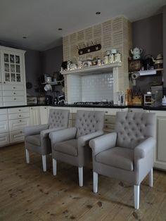 Armleuning Eetkamerstoelen Diner Table, Next At Home, Kidsroom, Dining Area, Cosy, Love Seat, Sweet Home, Living Room, Storage
