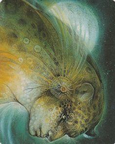 GODDESSES KNOWLEDGE CARDS BY SUSAN SEDDON BOULET