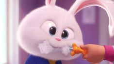 Funny Iphone Wallpaper, Cute Disney Wallpaper, Cute Cartoon Wallpapers, Cute Bunny Cartoon, Cute Cartoon Pictures, Frederick Lau, Snowball Rabbit, Cute Images For Dp, Creative Profile Picture