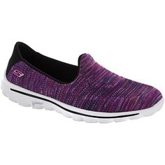 Skechers Go Walk 2 Hypo Women's at holabirdsports.com