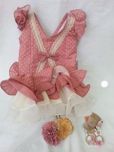 vestidos de flamenca y ole¡¡¡¡