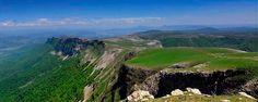 San Donato, Parque Natural Urbasa Andia, Navarra