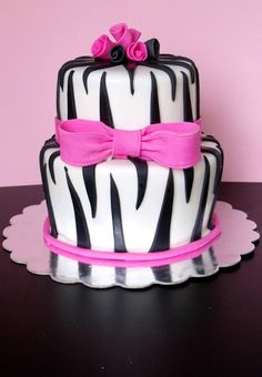 - I guess people still crazy for zebra prints! I loved it anyway