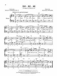 Trumpet Sheet Music, Clarinet Sheet Music, Saxophone, Cello, Sheet Music Direct, Music Score, Sound Of Music Quotes, Music Songs, Sound Music