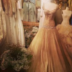 Madrid. Noviembre 2014. Feria Love & Vintage.