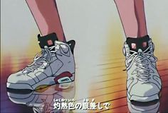 i spend hours counting minutes Retro Aesthetic, Aesthetic Anime, White Aesthetic, Old Anime, Anime Art, Japanese Animated Movies, Sketching Techniques, Sailor Uranus, Sneaker Art