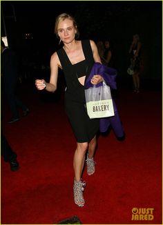 Diane Kruger & Eva Longoria Party with CAA Before the Emmys | diane kruger eva longoria party with caa emmys 05 - Photo