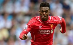 Daniel Sturridge out for a month following a calf injury on his return to training
