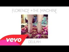 """Florence and the Machine unveil mighty new song """"Delilah"""" — listen   Consequence of Sound"""