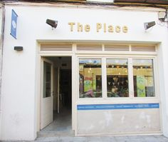 The Place Madrid