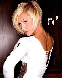 short blonde hairstyles 2014 | to look trendy and stylish are the short haircuts with any blonde ...