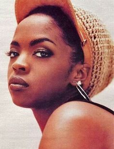 Ms Lauren Hill aka L Boogie African American Beauty, African American Culture, Hip Hop Fashion, Star Fashion, Funky Fashion, Fashion 2020, Black Is Beautiful, Beautiful People, Ms Lauryn Hill