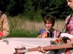 The Beatles- I Am The Walrus