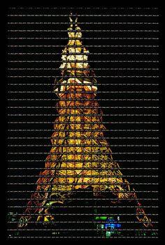 Thomas Kellner - Tokyo Tower