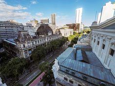 https://flic.kr/p/WqUoxb | O Centro da Cidade | O centro financeiro da Cidade Maravilhosa é também um grande centro cultural! :-)  Rio de Janeiro, Brasil. Tenha um belo dia! ;-)  ________________________________________  The Downtown Rio  The financial center of the Wonderful City is also a big cultural center! :-)  Rio de Janeiro, Brazil. Have a great day! :-)  _________________________________________  Buy my photos at / Compre minhas fotos na Getty Images  To direct contact me / Para me…