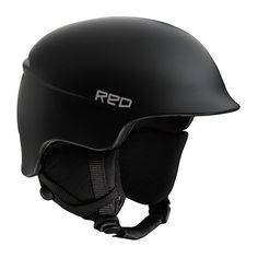 Womens Ski Helmet
