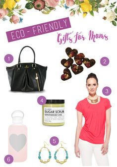 Ecofriendly Gift Ideas For Mom from www.lnbf.ca– Leave Nothing But Footprints