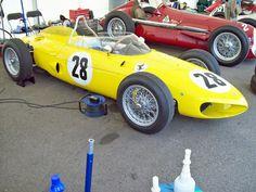240 Ferrari 156 (1961) (Recreated) 2004