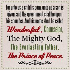 Merry Christmas Bible Verses