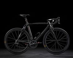 Pinarello Dogma...black on black.