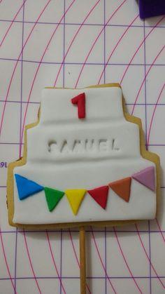 Galletas Torta